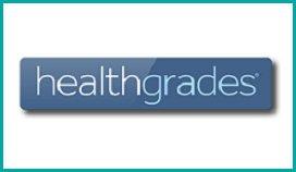 Visit us on Healthgrades